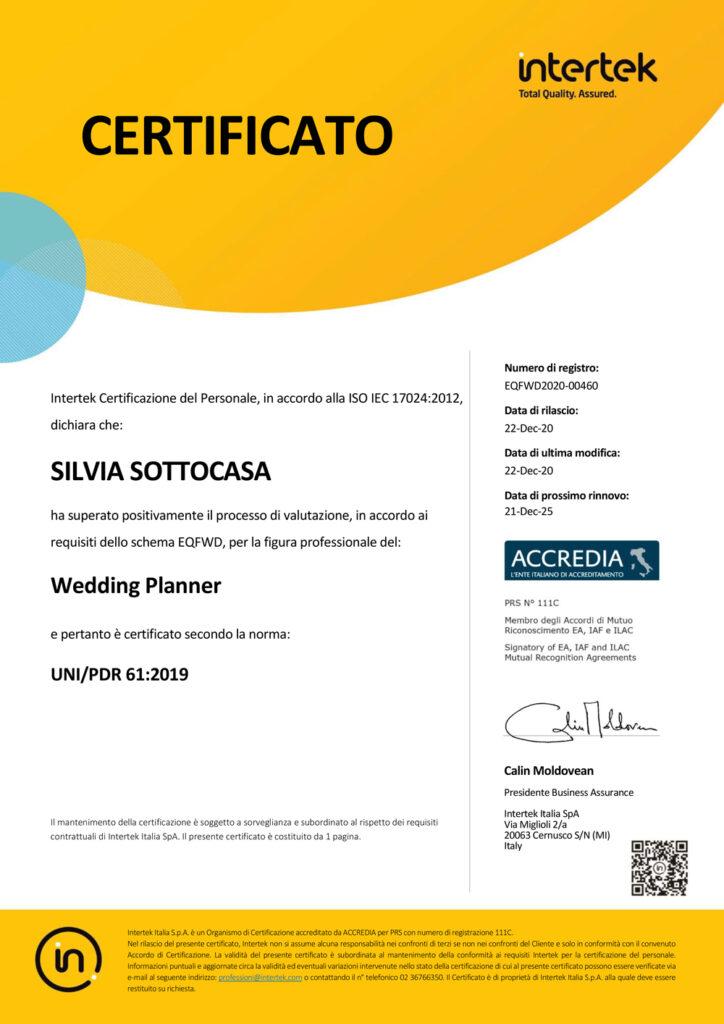 SILVIA-SOTTOCASA-certificazione