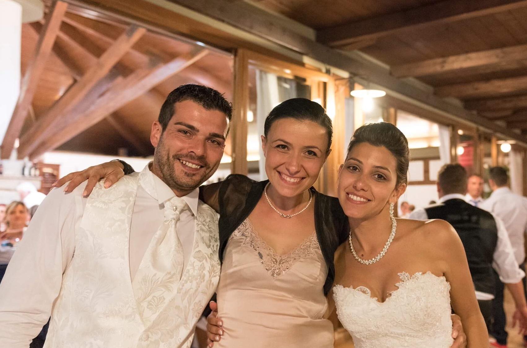 WEDDING IN TUSCANY, PERCHè PER SPOSARMI DOVREI AVERE UNA WEDDING PLANNER?