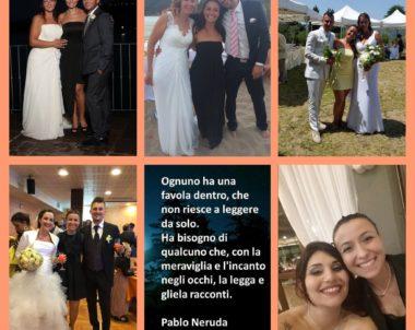 Perchè scegliere una wedding planner??