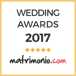 SIAMO I VINCITORI DELLA PROVINCIA DI LIVORNO DEI WEDDING AWARDS…GRAZIE AI NOSTRI SPOSI!!!