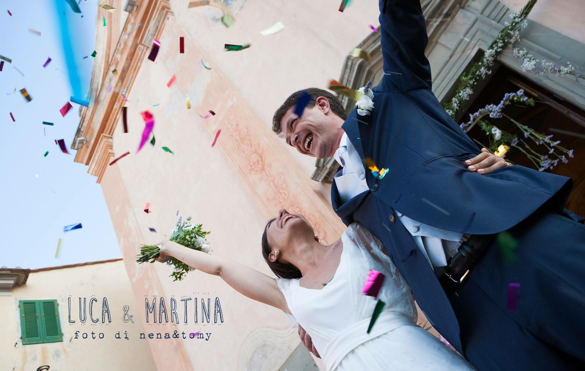 Martina & Luca