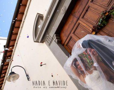 Nadia e Davide
