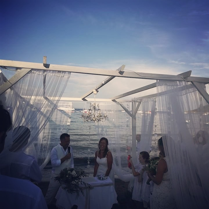 Perchè sposarsi nelle isole dell'Arcipelago Toscano?